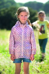 Kids Printed Jacket