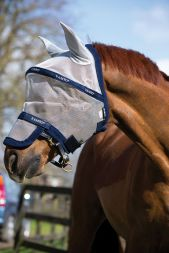 Horseware Rambo Flymask Plus non treated