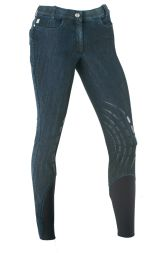Equiline Reithose Jeans X-Grip